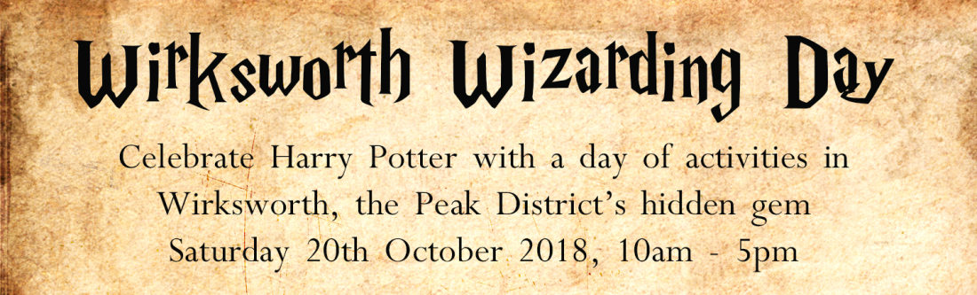 wirksworth wizarding day