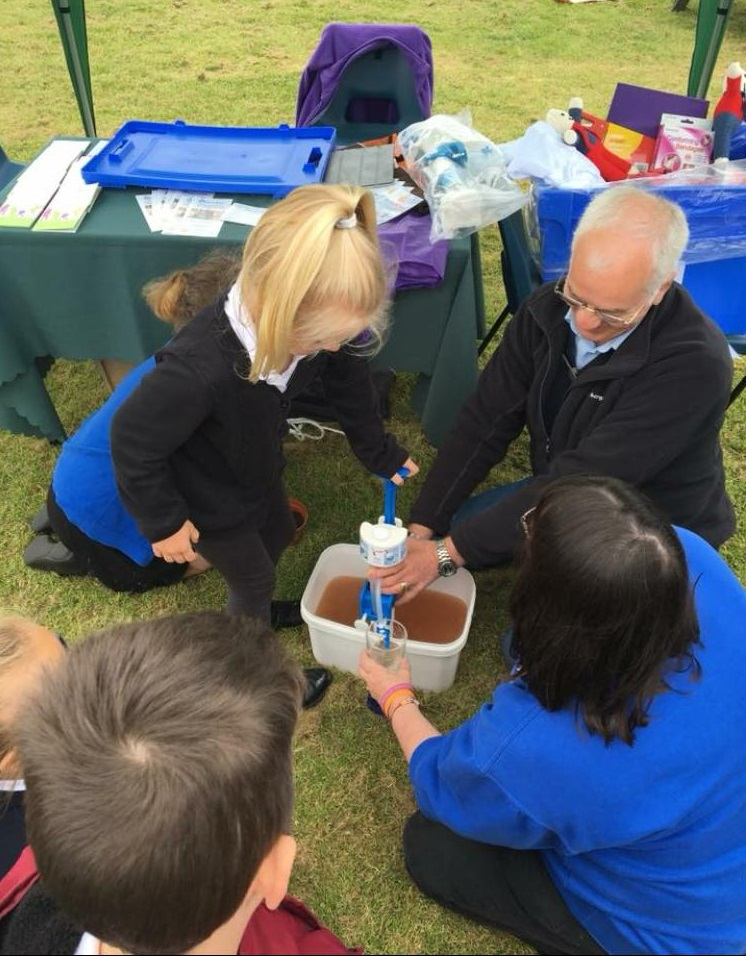 Eyemouth Primary School Picnic